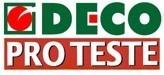 DECO Proteste logo