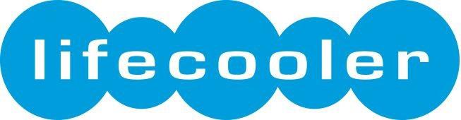 LIFECOOLER logo