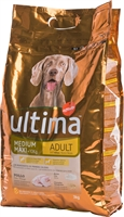 AFFINITY Ultima Medium Maxi Frango, Arroz, Cereais Integrais |
