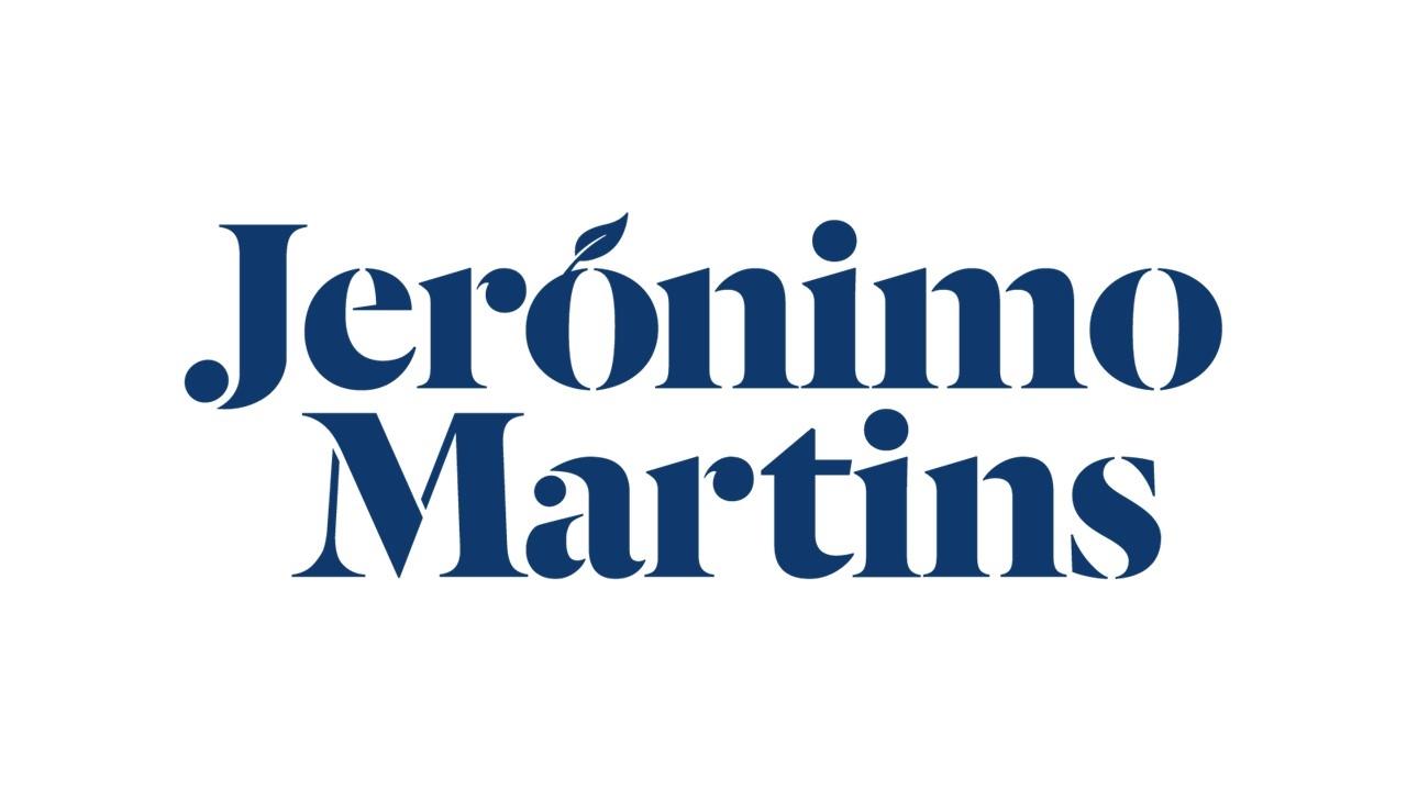 JERÓNIMO MARTINS SGPS, SA. logo