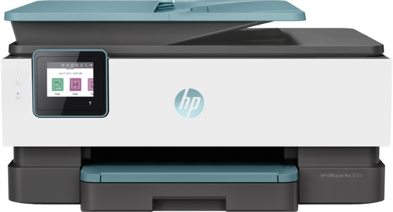 HP OFFICEJET PRO 8025 | HP OFFICEJET PRO 8025: teste e opinião | DECO PROTESTE