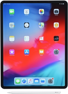 "APPLE IPAD PRO 2018 12,9""  (256GB + CELLULAR) 