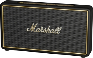 MARSHALL Stockwell | Colunas Bluetooth | Testes DECO PROTESTE