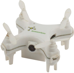 SCIENCE4YOU Drone4you II Nano | Drones | Testes DECO PROTESTE