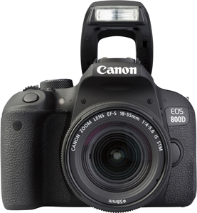 CANON EOS 800D + EF-S 18-55MM  F4-5,6 IS STM | CANON EOS 800D + EF-S 18-55MM  F4-5,6 IS STM: teste e opinião | DECO PROTESTE