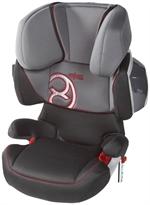 lista de resultados do teste a cadeiras auto. Black Bedroom Furniture Sets. Home Design Ideas